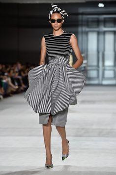 Giambattista Valli- Paris Fashion Week Haute Couture F/W...