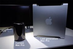 Mac Pro Desktop redesign, environmentally-friendly Mac Pro, Mac Pro goes green, Apple environmental policies, ENERGY STAR Program Requiremen...
