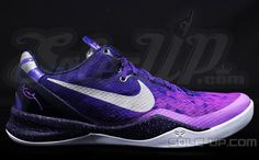 new product 0d56d 773f3 Preview  Nike Kobe 8 System