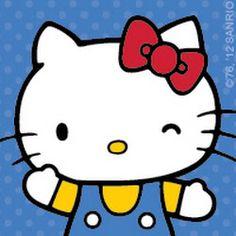 Hello Kitty - Google+
