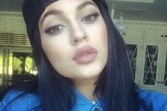 Kylie Jenner looks completely different in latest Instagram selfie fail