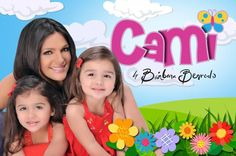 Barbara Bermudo LAUNCHED AS CORPORATE …  With its new product line for girls and women, as well as an innovative educational product she created, calledSchooli-Pad!