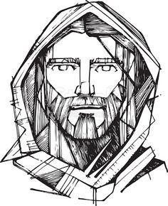Pobierz tę ilustrację wektorową Jesus Christ Illustration teraz. Szukaj więcej w bibliotece wolnych od tantiem grafik wektorowych iStock, obejmującej grafiki Bóg, które można łatwo i szybko pobrać.