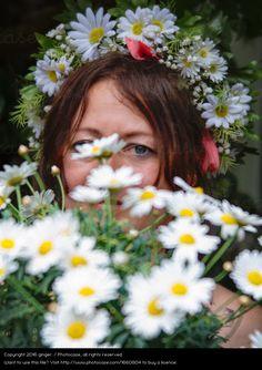 Foto 'AST 9 | Die Blumenkönigin von Alsfeld' von 'ginger.'