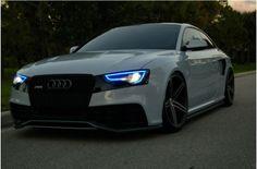 Audi f9
