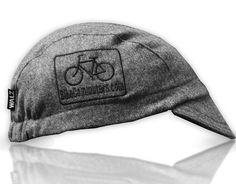 Win a Genuine BikeCommuters.com Wool Cycling Cap