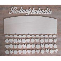 Rodinný kalendár v surovom stave Computer Keyboard, Frame, Computer Keypad, Keyboard Piano, A Frame, Frames, Hoop, Picture Frames