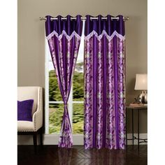 buy Premium Quality Curtains online India - myiconichome