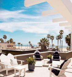 Rose Hotel Venice Beach