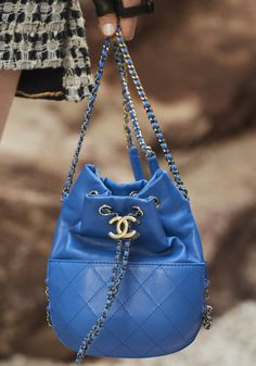 New Chanel Resort 2018 Bag Accessories Fashion Womenfashion Womenaccessories Designer Handbag Brandsdesigner