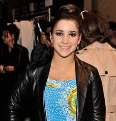 """Dancing With the Stars 2013: Aly Raisman Aims to Show Her """"Sassy"""" Side"""