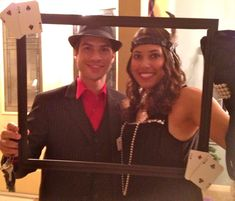 Roaring 20s Murder Mystery Dinner Party ~ Homemade With Love