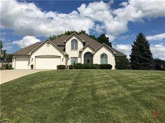 1251 N Deer Lane, Greenfield IN, 46140 - 4 Bedrooms, 3 Full/1 Half Bathrooms, 4,562 Sq Ft., Price: $449,900, #21426665. Call Tina Vandenbark at 317-626-6258. http://tinavandenbark.callcarpenter.com/homes-for-sale/1251-N-Deer-Lane-Greenfield-IN-46140-182193246