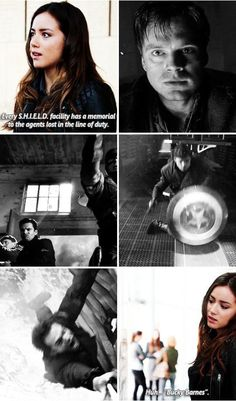 HE WAS NEVER A SHEILD AGENT. SHEILD WAS FOUNDED AFTER. PEGGY JUST MISSED HIM HELP