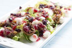Fig Cranberry Mozzar