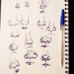 Nose practice #art #artoftheday #sketchoftheday #artistoninstagram #inkdrawing #instaartwork #artist #illustration #design #drawing #sketch #doodle #instaart #instaartist #sketchbook #drawing #draw #sketch #instadrawing #instasketch #instadaily #artstagram #ink #artstudy #nosedrawing #artpractice #practice