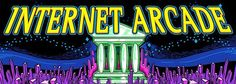 #ReadyPlayerOne Internet Arcade : Free Software : Download & Streaming : Internet Archive