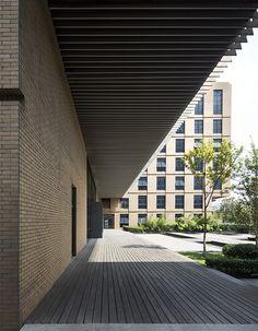 CLOISTER – Coffey Architects