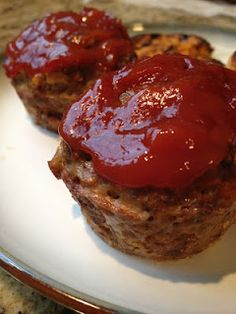 Healthy Meatloaf Recipe - Recipes, Dinner Ideas, Healthy Recipes & Food Guide