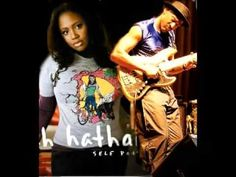Marcus Miller Feat. Lalah Hathaway All This Time.wmv - YouTube