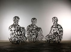 Jaume Plensa: In the Midst of Dreams / November 11th 2012 - January 27th 2013