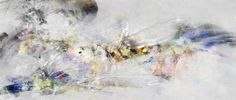NEW IDEAS • 5' ft Print on 1/4 in Acrylic—Jean Moore • Father's Day 30% off Sale #Abstract