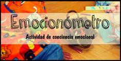 YOGA-EMOCIONA. Actividad de alfabetización emocional para educación infantil