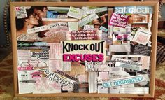 Vision Boards: Why You Need One
