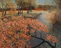 Ton Dubbeldam | Spring. Collectie - Elysian Fields