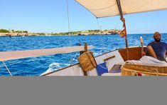 Die Llaüt Mallorca Ausflugs-Touren | LLaüt Mallorca Portocolom