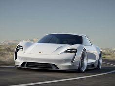 Porsche will do whatever it takes to beat Tesla.
