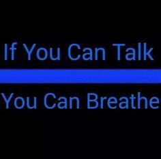Law enforcement truths