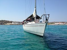 Dehler 60: barca a vela ideale per charter e vacanze nel Mar Mediterraneo con la famiglia