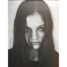 Ad Photography, Fashion Photography, Mark Borthwick, Heroin Chic, Grunge Girl, Pretty People, Vogue, Cool Girl, Photoshoot