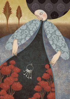 Daria Petrilli - Illustrarte Lisboa 2009