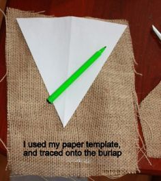Kiss Me, I'm St. Patrick's Day Burlap Bunting. - Teach Love Craft