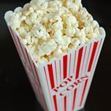 Popcorn from 100 Days of Real Food. The popcorn trick. How to pop popcorn in the microwave yourself. Oreo Pops, Popcorn Recipes, Snack Recipes, Soup Recipes, Kitchen Recipes, Kitchen Tips, Drink Recipes, Free Recipes, Snacks