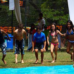 DAYCAMPITOS Plan Vacacional estilo DayCamp, para Niñas y Niños desde los 4 a 13 años de edad. Todo en un mismo lugar en DIRECTV SPORT PARK, Ven e Inscríbete Ya!!! Te esperamos Golf, Pared de Escalar, Futbol, Tiolina y mucho más...Contáctanos: (0212) 715.66.36 / (0424) 147.47.41 / daycampitos@gmail.com Más información visita: http://www.guiafelizfindesemana.com.ve/2016/05/daycampitos-plan-vacacional-caracas.html