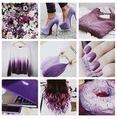 Violet^^