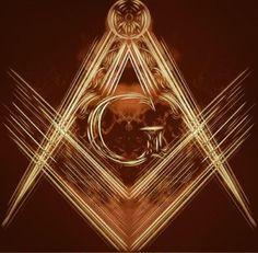 Square & Compass with G artwork Masonic Signs, Masonic Art, Masonic Symbols, Prince Hall Mason, Freemason Symbol, King David, Eastern Star, Freemasonry, Compass