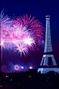 Incríveis fotos de fogos de artíficio para o fim de 2012 | Criatives | Blog Design, Inspirações, Tutoriais, Web Design