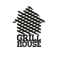 Grill House Logo Dsgn
