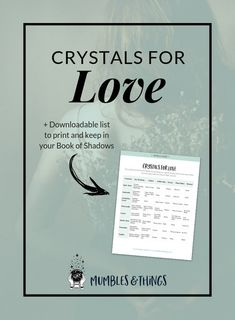 So you've lost a crystal and now you're wondering if there is a deeper meaning behind this occurrence. While a lost crystal is sometimes, simply a lost crystal, there are other reasons that a stone disappears.