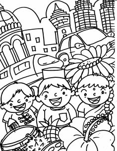 Discover Ideas About Coloring Pages For Kids