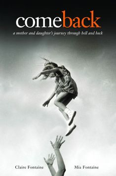 """I've read this book about 5 times. It's about this girl named Mia. She's a """"troubled teen"""" and her mom is at the end of the rope with her. Her mom sends her to one of those schools that says they will change the behavior of the bad kids. It's a true story written by the mother and daughter so you get both sides of the story. I really love this book."""