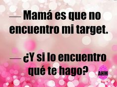 #targeteando