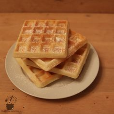 Waffles, Good Food, Food And Drink, Gluten Free, Snacks, Cooking, Breakfast, Cake, Recipes