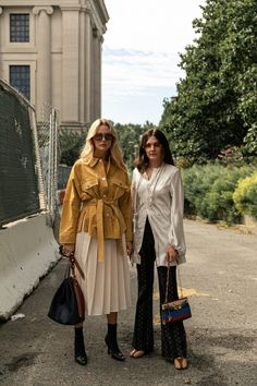 263 of the Best Street Style Looks From New York Fashion Week - Man Repeller