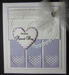 Hearts In Lavender 3-14-2013