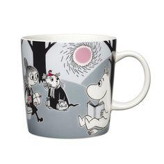 Arabia Moomin Adventure-Move Mug